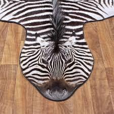 zebra rug roselawnlutheran