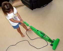 Toy Vaccum Cleaner Kids Sized Vacuum Cleaner 5 Steps With Pictures