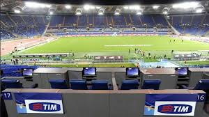 ingresso tribuna monte mario s s lazio corporate infront sports media ag