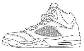 yeezy sneaker coloring pages coloring coloring