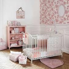 chambre bb fille chambre bébé fille