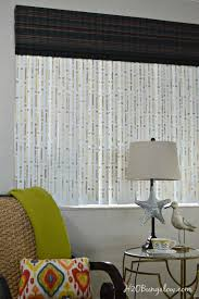 Vertical Blind Valance Ideas Best 25 Vertical Blinds Cover Ideas On Pinterest Curtains