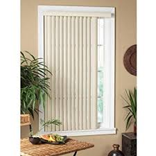 How Much For Vertical Blinds Amazon Com Bali Blinds Vertical Blind Kit 78x84
