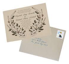 how to address formal wedding invitations