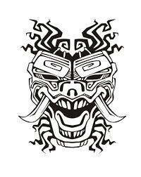 free coloring page coloring mask inspiration inca mayan