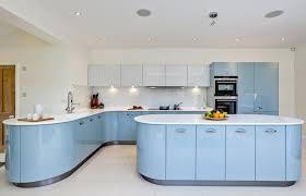 blue modern kitchen cabinets kitchen modern kitchen cabinets blue on throughout 44 best