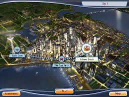 Map Of Seattle Center by City Sights Hello Seattle Screenshots For Windows Mobygames