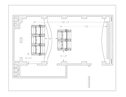 home theater floor plans show me your floor plan avs forum home theater discussions and