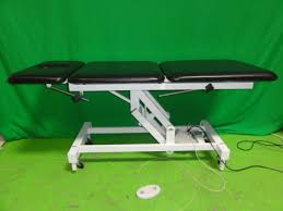 chiropractic tables for sale used medcraft table chiropractic table for sale dotmed listing