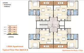 1 bhk floor plan aurum golden residency at jain shankheshwar