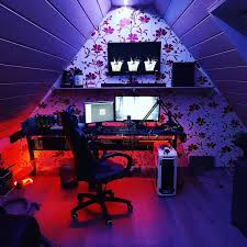 the 213 best images about desktops und gaming setup on pinterest