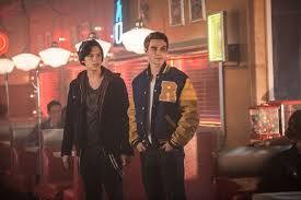 Cast Of Halloween 5 by Riverdale 5 Things To Know About The Cw Cast