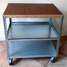 Arbeitstisch Klein Tisch Etagenwagen Klein Und Groß Modularer Montagewagen Cep