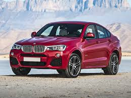 bmw jeep red 2016 bmw x4 price photos reviews u0026 features