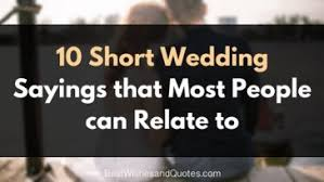 wedding sayings wedding wishes archives best wishes and quotes words from
