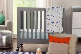 Grey Mini Crib Babyletto Origami Mini Crib Grey Babies R Us