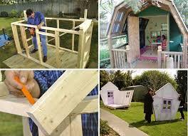 costruzione casette in legno da giardino 5 casette in legno fai da te mercatino dei piccoli