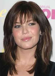 35 pictures stock of medium length simple stylish haircut