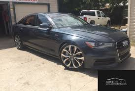 audi supercharged a6 2013 audi a6 prestige for sale in san antonio tx axis motors