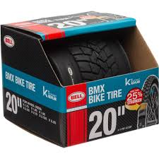 bell sports gate bmx tire with kevlar 20