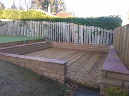 landscape gardeners edinburgh garden construction company