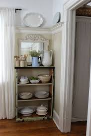 Old Farmhouse Kitchen Cabinets 119 Best Romantic Prairie Style Images On Pinterest Farmhouse