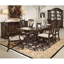 coronado rectangular dining table discount a r t furniture coronado collection
