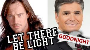 hannity movie let there be light let there be light trailer reaction youtube