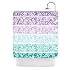 Graphic Shower Curtains by Purple And Teal Shower Curtain U2013 Aidasmakeup Me