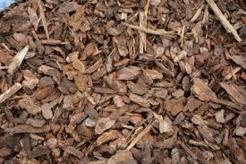bark chippings decorative mulch west midlands singletons nurseries