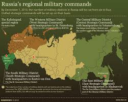 russia map after division russia to form 3 new divisions to counter nato buildup rt world news