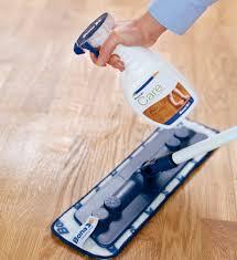 how often should i clean my hardwood floor the wood floo