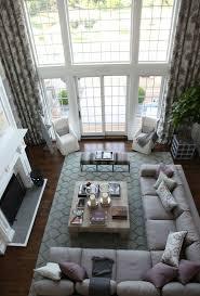 Grey Living Room Rug Gray Living Room Patterned Rug Carameloffers