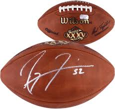 autographed football sports memorabilia buying guide