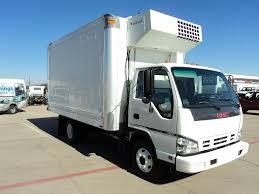 isuzu 2006 gmc w4500 diesel