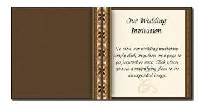 wedding invitations email wedding invitation email template sle wedding invitation by email