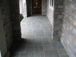 Brick Stone Patio Designs by 49 Best Blue Stone Stoop Images On Pinterest Stone Patios Build