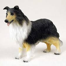 collie gifts collie merchandise ornaments collectibles socks