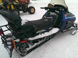 snowmobile repair made easy with mike u0027s rolling thunder repair