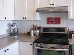 kitchen paneling backsplash kitchen beadboard tile backsplash easy kitchen backsplash