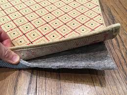 Padding For Laminate Flooring Rug Cozy Rug Pad Home Depot For Inspiring Floor Accessories Ideas