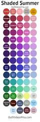best 25 soft summer palette ideas only on pinterest soft summer
