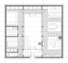 earth sheltered home floor plans earth sheltered atrium house plans