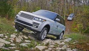 land rover range rover off road land rover driving experience vermont inns at the equinox