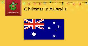 christmas in australia christmas around the world