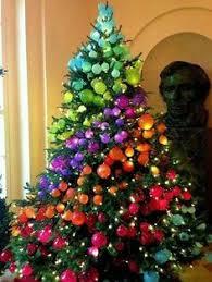 target black friday prelit christmas tree white lights 7 5 ft vintage black ombre spruce prelit christmas tree