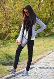 what to wear with converse sneakers fashiongum com
