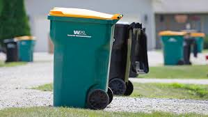 west fargo garbage and recycling schedule for thanksgiving west