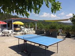 Table De Ping Pong Outdoor Pas Cher by Read The Reviews From Camping Le Bleu Lavande