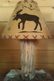 rawhide lamp shades taos clanagnew decoration